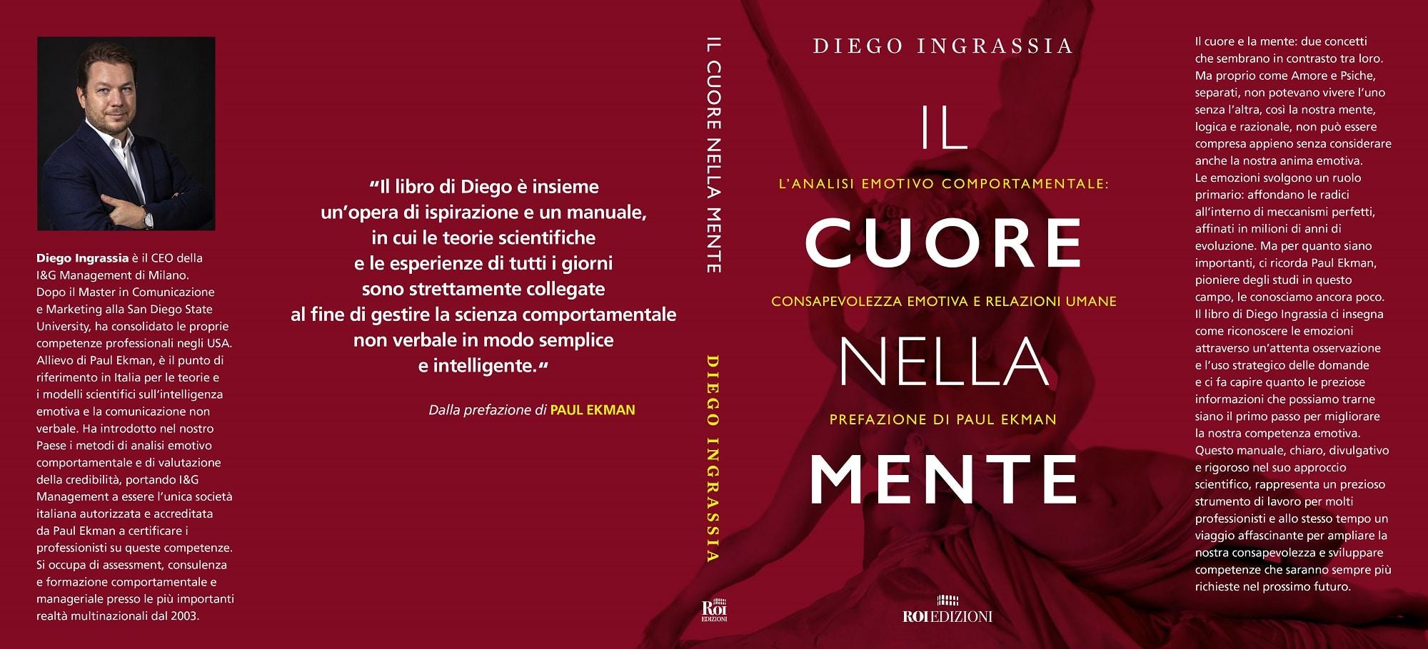 Cover Il Cuore Nella Mente